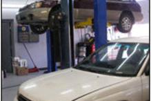 Pat's Import Auto Clinic