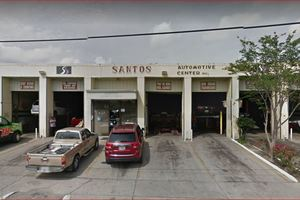 Santos Automotive Center