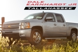 Dale Earnhardt Jr. Chevrolet