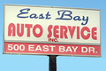 East Bay Auto Services Inc