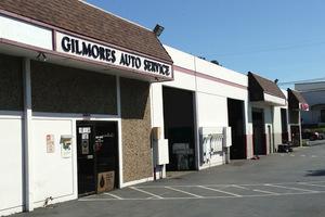 Gilmore's Auto Service