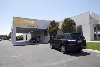Fremont Chrysler Dodge Jeep Ram