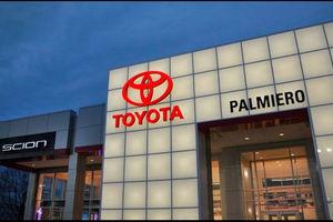 Palmiero Toyota