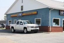 Quality Auto Care Inc