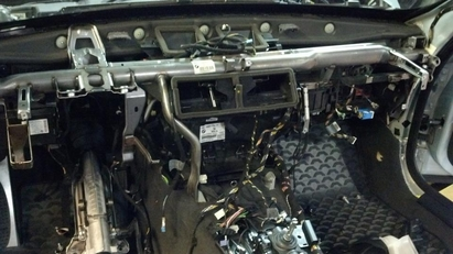 ABR Houston - Would you want just any shop to perform air conditioning repairs on your vehicle?