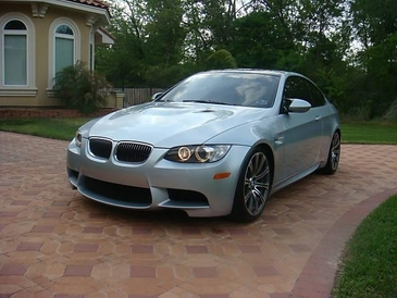 ABR Houston - A nice M3 we service
