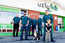 Autolab - The Autolab Team