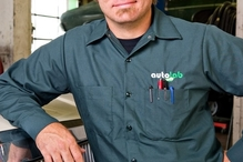 Autolab - Jason - Owner and ASE Master Technician