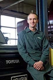 Autolab - Chase - Lead Technician