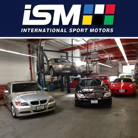 International Sport Motors