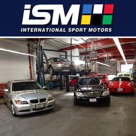 International Sport Motors