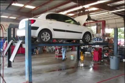 Cliff's Car-Tech