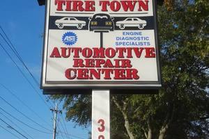 Tire Town Automotive Center