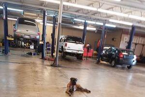 D & J's Automotive