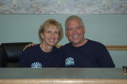 Sonrise Automotive - John and Mary Ann Bryant - Owners