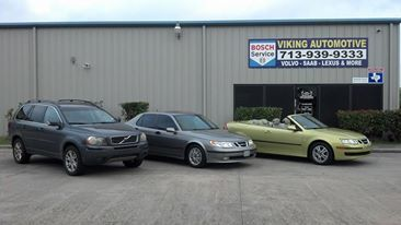 Viking Automotive