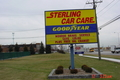 Sterling Car Care - Goodyear