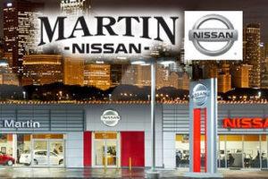 Martin Nissan