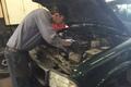 Frost's Garage