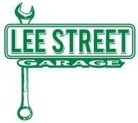 Lee Street Garage