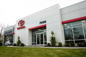 Penn Toyota Scion