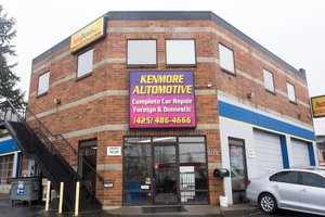 Kenmore Automotive