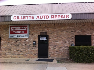 Gillette Automotive Repair