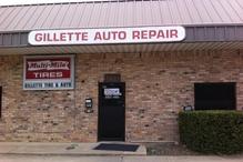 Gillette Automotive Repair