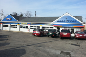 Parkway Express Tire & Automotive