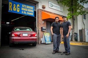 R&G Auto Repair
