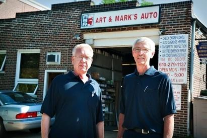 Art & Mark's Auto