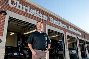 Christian Brothers Automotive - Hill Country Village