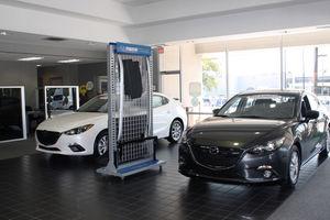 Independence Mazda