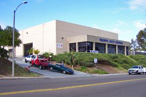 Pacific Auto Service