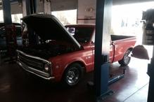 Hollywood Auto Service