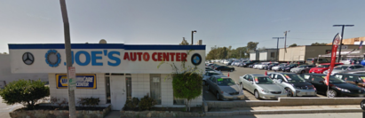 Joe's Auto Center