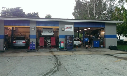 Guaranteed Auto Air & Repair