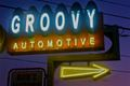 Groovy Automotive