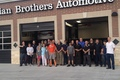Christian Brothers Automotive - Tulsa Hills