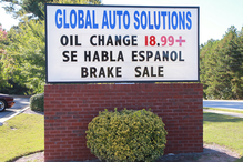 Global Auto Solutions