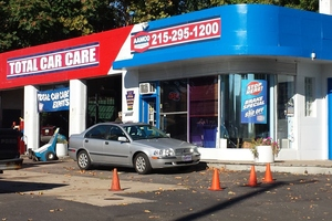 AAMCO Transmissions & Total Car Care - Morrisville