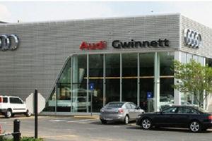 Audi Gwinnett