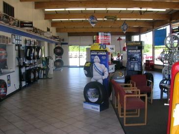 Silver Lake Auto Center