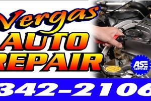 Vergas Auto Repair