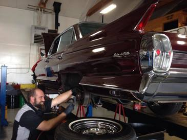 Car Care Clinic at Gateway Transmissions