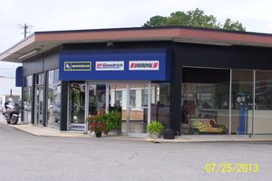 Evans Tire & Automotive Center