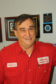 Dennis Automotive / Automatic Transmissions - Mr. Dennis.  Owner