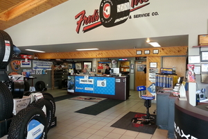 Fred's Tire & Service