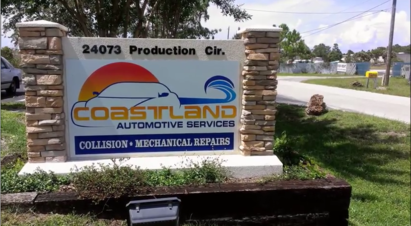 Coastland Automotive Services