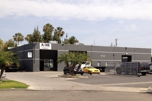 A-One Automotive Group